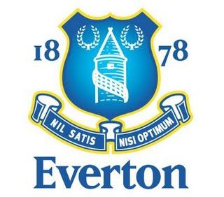 Everton FC – Stoke City 4.12.11