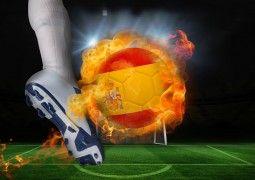 Sevilla FC vs Getafe CF 5.12.11