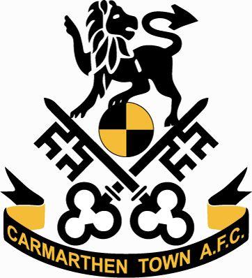 Carmarthen Town FC – Llanelli AFC 7.9.11